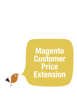 Magento Customer Price Extension