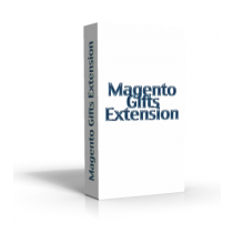Magento Gifts Extension
